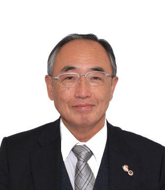 キャビネット幹事 松田憲昌 - ライオンズクラブ国際協会334-D地区